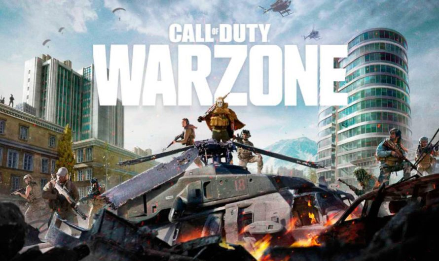 El Battle Pass de Call of Duty Modern Warfare ya está disponible