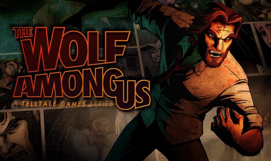 Epic Games Store presenta The Wolf Among Us 2 y anuncia 12 días de juegos gratis