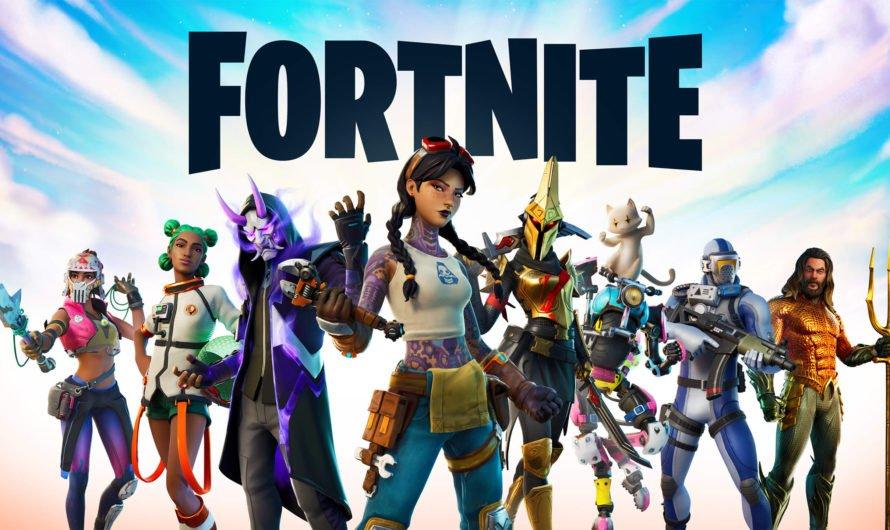 Según un rumor Fortnite podría recibir un pase de batalla anual