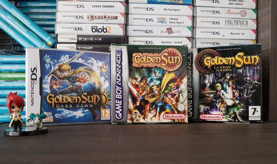 Cory Barlog pide a Nintendo un nuevo juego de Golden Sun (¡y nosotros también!)