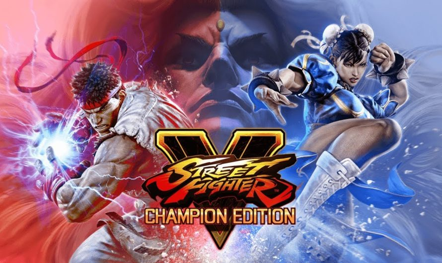Seth llegará a Street Fighter V: Champion Edition