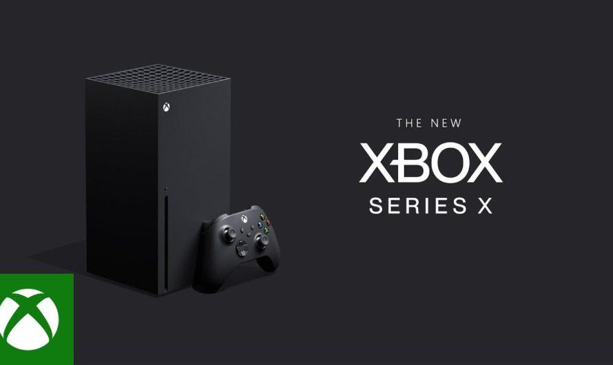 "La nueva consola de Microsoft se llama solamente ""Xbox"""