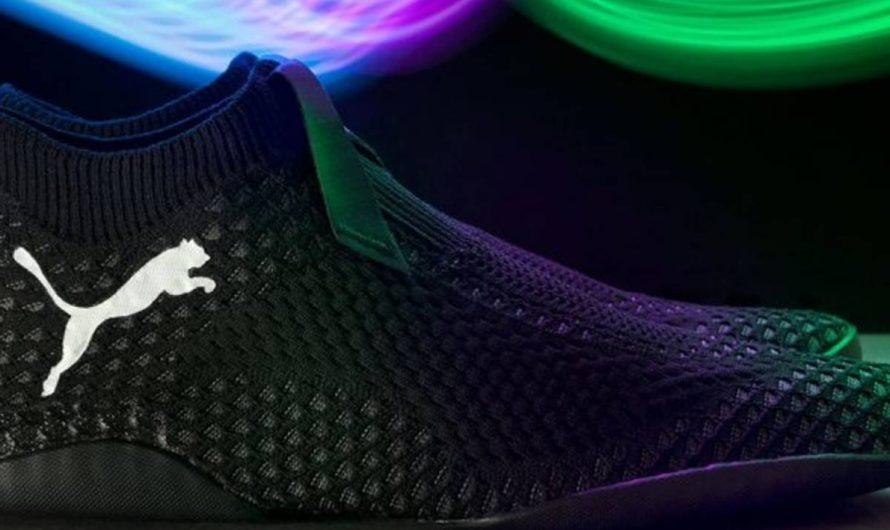 PUMA lanza zapatillas-medias para gamers a 160 dólares
