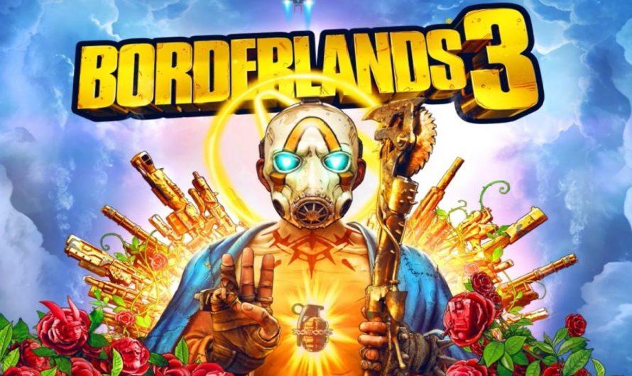 Adquiere Borderlands 3 para PS4 y Xbox One a precio super reducido
