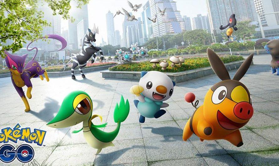 Este emotivo trailer de Pokemon Go explica una nueva función del juego