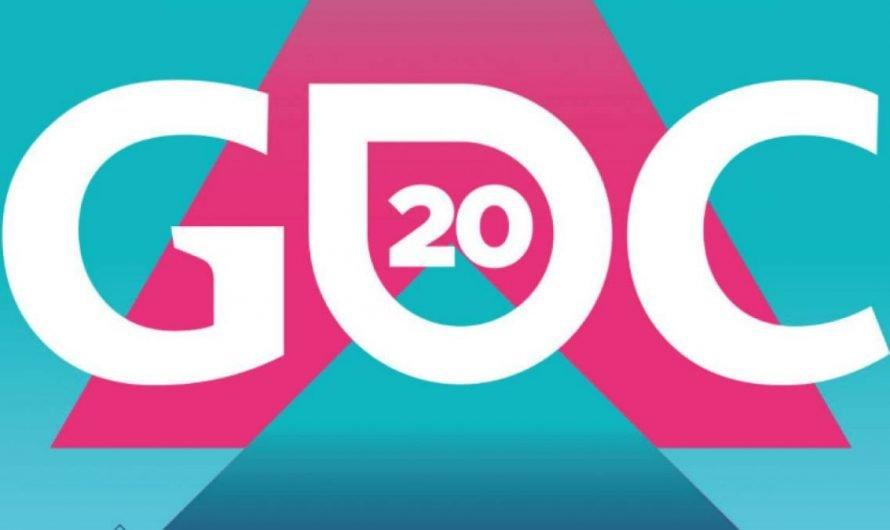 GDC 2020 se pospone oficialmente debido al coronavirus