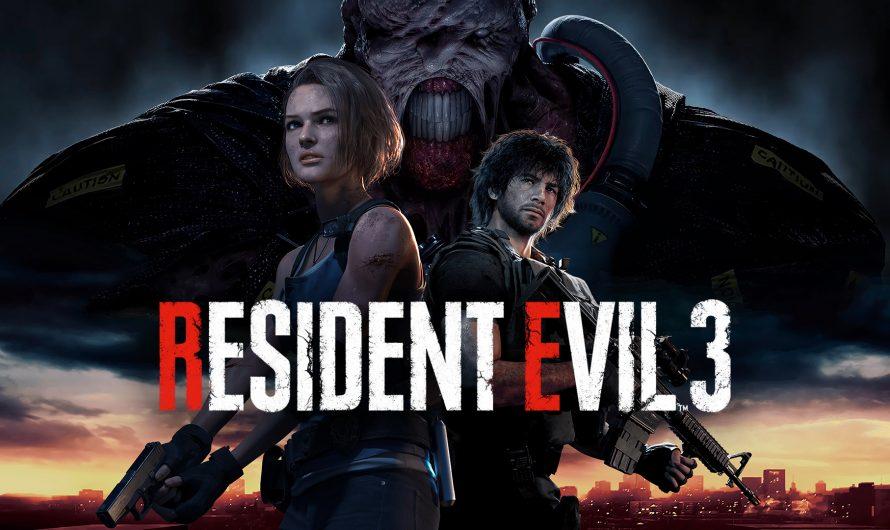 Pre-ordena Resident Evil 3 Remake (PS4 y Xbox1) con un jugoso descuento
