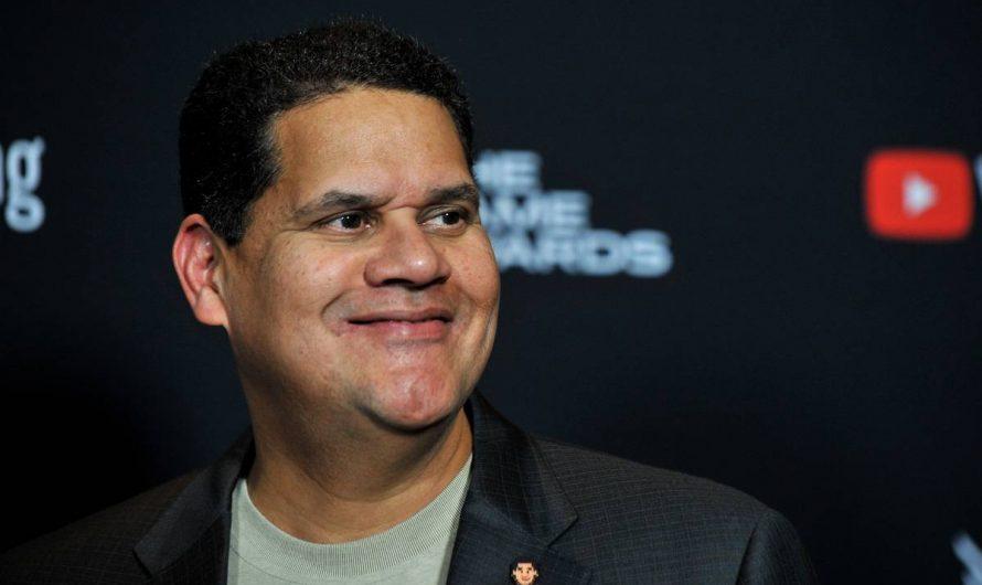 Gamestop agrega al ex presidente de Nintendo, Reggie Fils-Aime, a su junta directiva