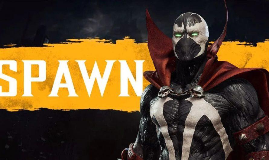 El gameplay de Spawn se estrena el 8 de marzo