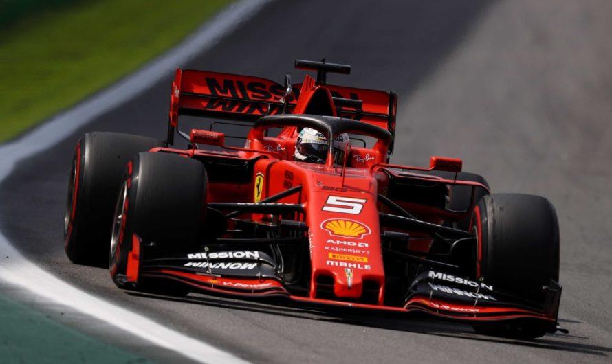 F1 2020 llegará en julio a PC, PS4, Xbox One y Stadia