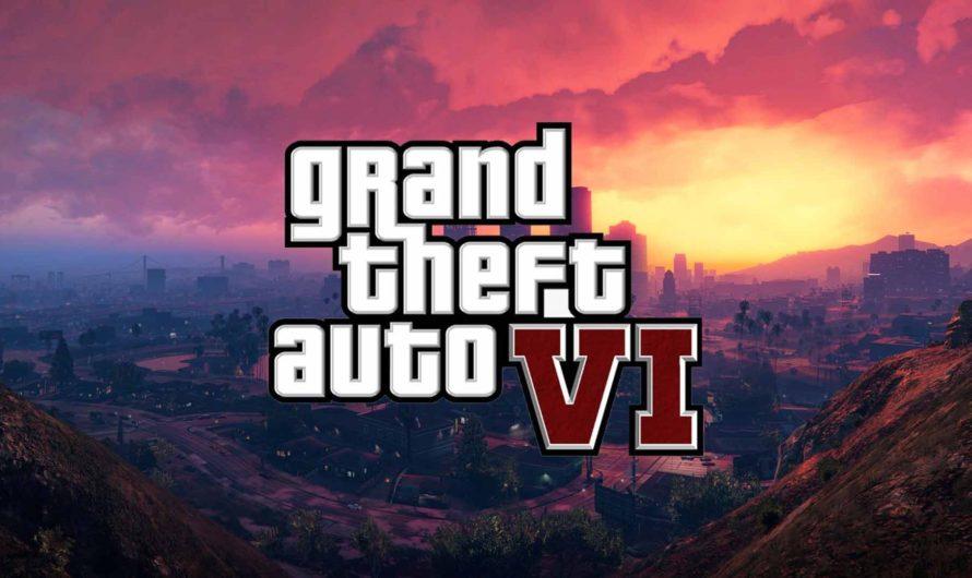 Grand Theft Auto 6 se reporta en primeras etapas de desarrollo