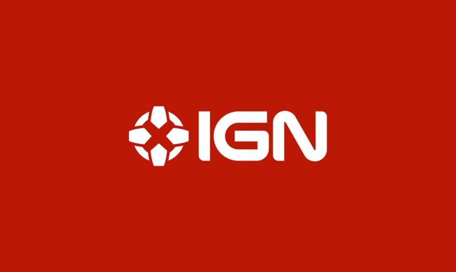 IGN organizará el evento Summer of Gaming que tendrá lugar en junio