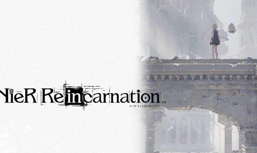 Nier Replicant llegará a PS4, Xbox One y PC y Nier Incarnation llegará a iOS y Android