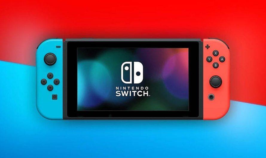 La actualización de Switch permite la reasignación de botones