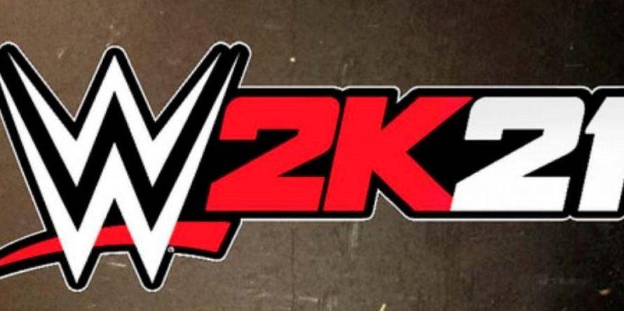 Según rumor WWE 2K21 fue cancelado y habrá otro título de la WWE planeado para este año