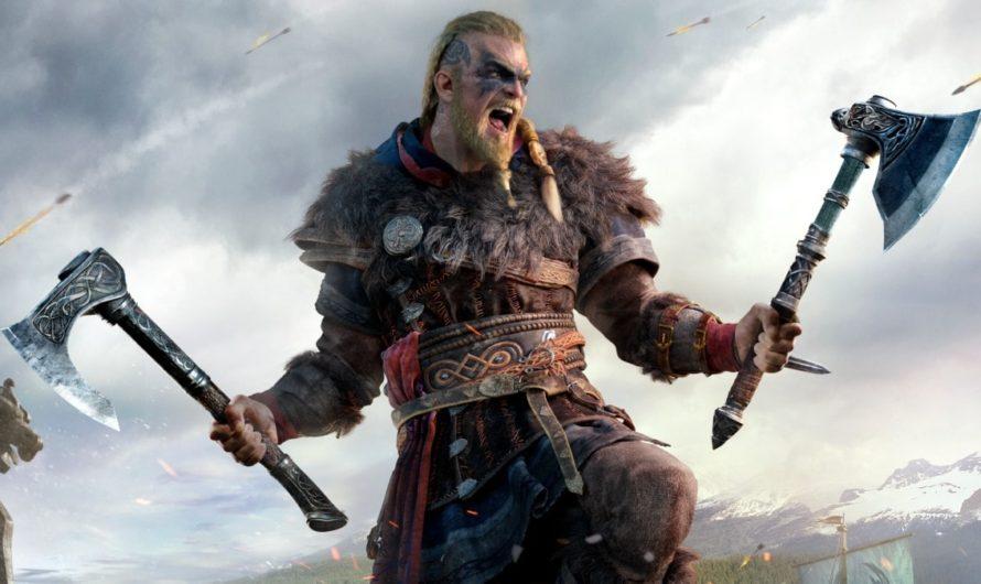 """Assassin's Creed Valhalla """"no será el juego más largo o más grande de la serie"""""""