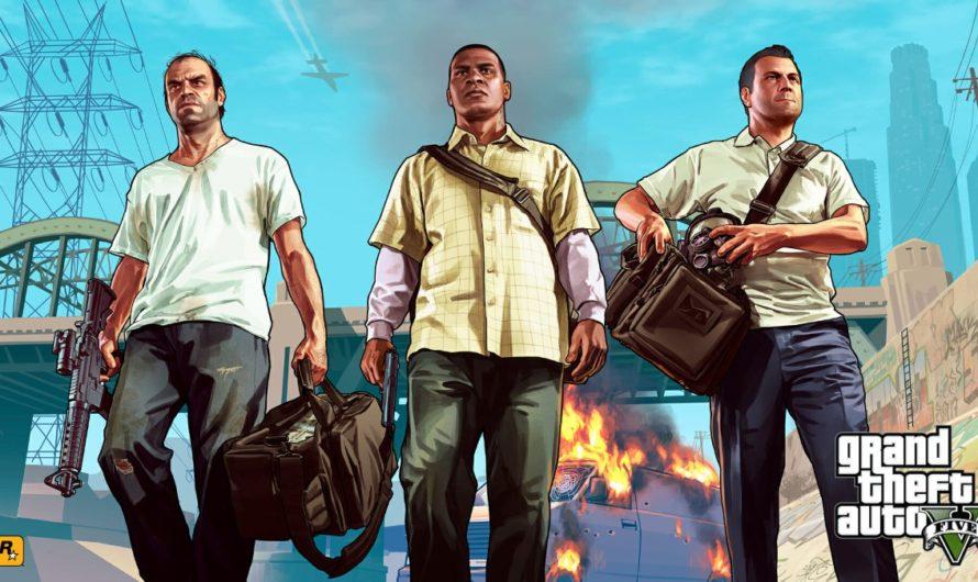 Rockstar explica porque GTA IV ya no está disponible en Steam