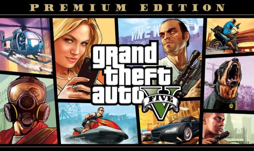 Grand Theft Auto V ha vendido más de 130 millones de unidades, según Take-Two Interactive