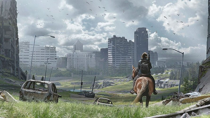 The Last of Us Part II es oficialmente gold