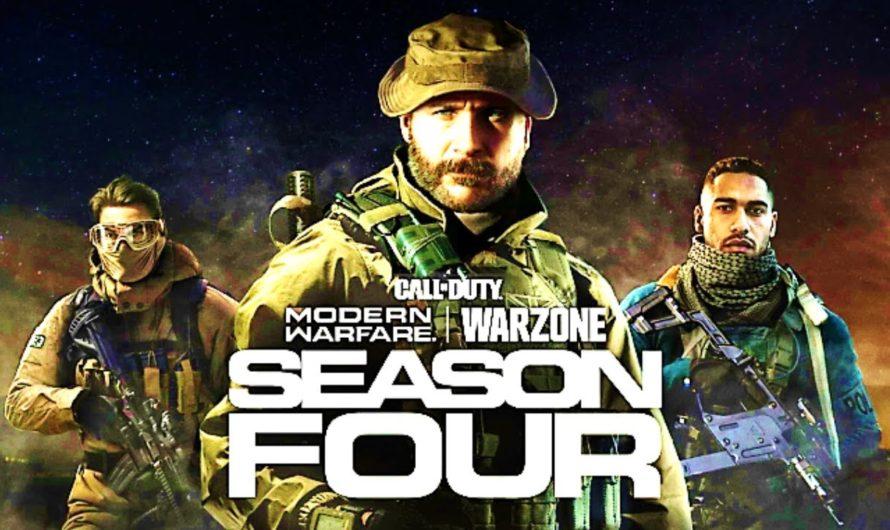 La actualización de Call of Duty: Warzone presenta nuevos eventos, un nuevo tipo de contrato y un modo 50v50