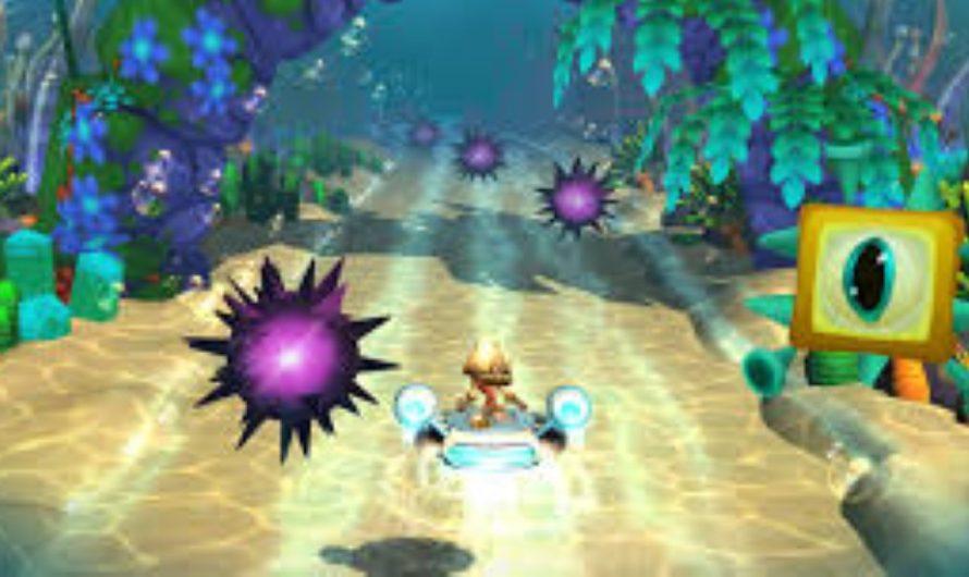EndeavorRX es el primer videojuego de la historia que puede recetarse como medicamento