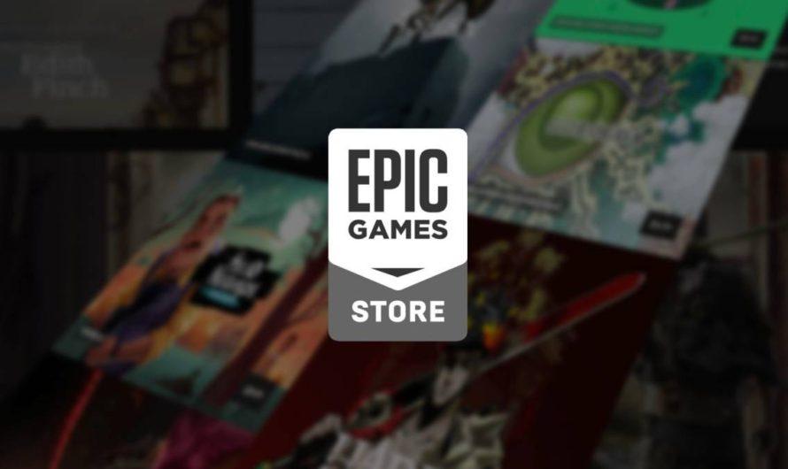 Los juegos gratuitos ayudan a Epic Games Store a alcanzar los 61 millones de usuarios activos mensuales