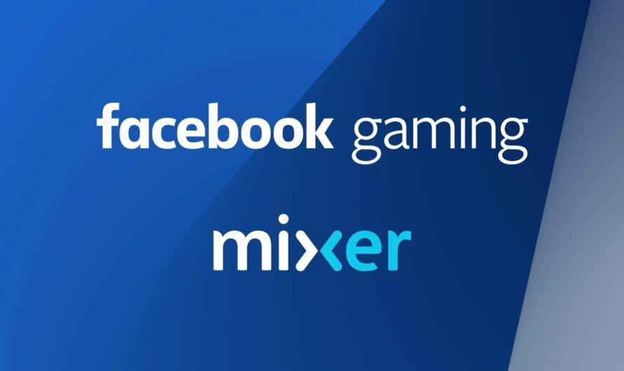 Microsoft cerrará Mixer y anuncia alianza con Facebook Gaming