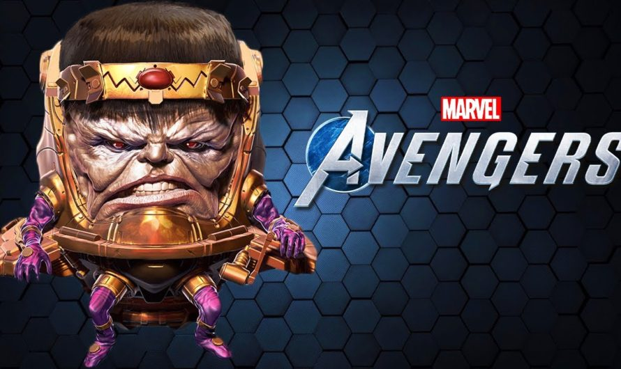 Marvel's Avengers revela a MODOK como uno de los villanos principales
