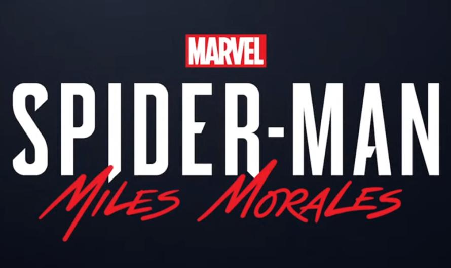 Spider-Man: Miles Morales es una expansión, no una secuela (actualizado)