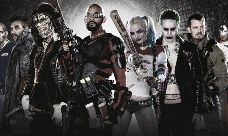 Según rumor, el próximo proyecto de Rocksteady es un juego de Suicide Squad