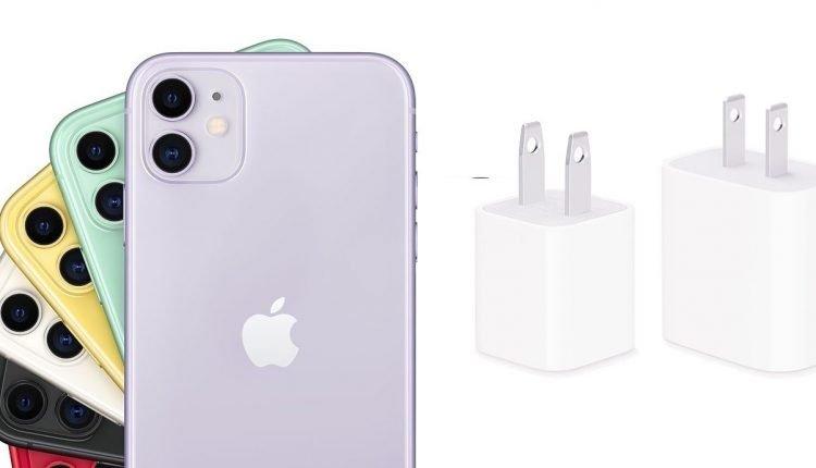 IPHONE 12 no incluirá cargador ni audífonos dentro de su caja