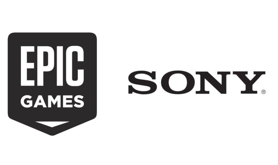 """Sony invierte USD$250 millones en Epic Games para permitir """"mayor colaboración"""" entre ambos gigantes"""