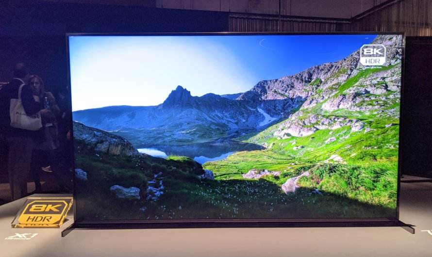 Sony anuncia dos televisores listos para PS5 con integración especial para la consola