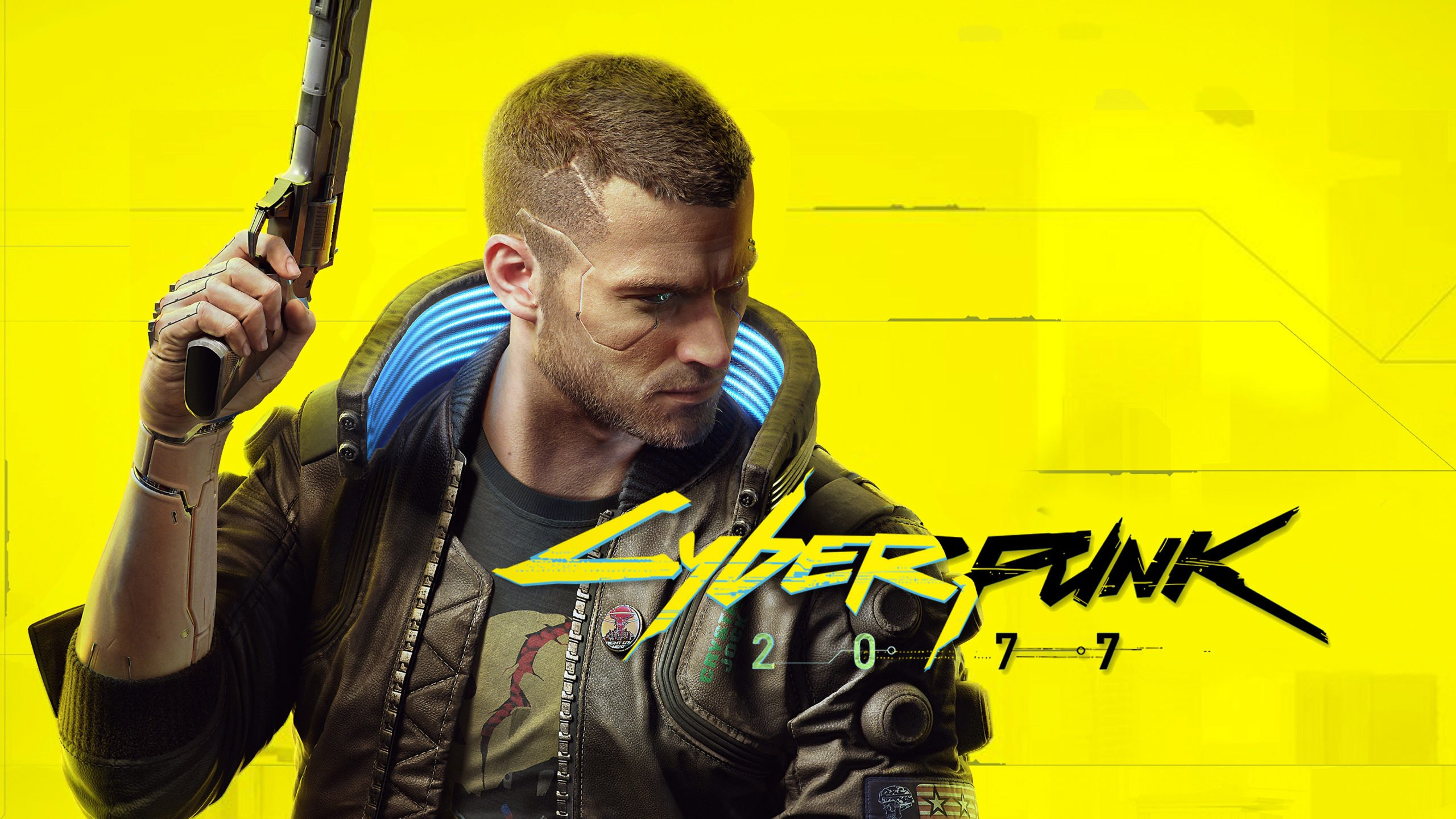 Cyberpunk 2077 tendrá DLC gratuito