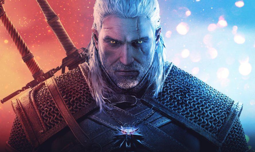 Las ventas de la serie The Witcher superan los 50 millones de copias