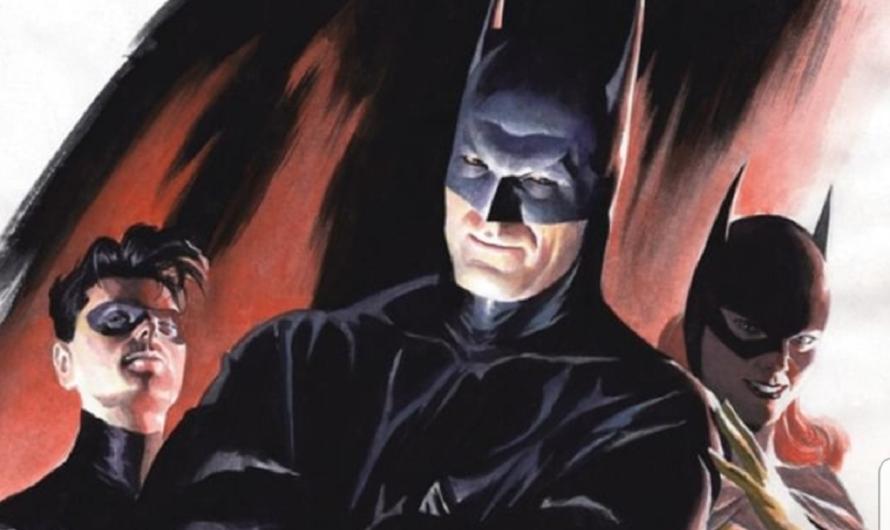 El nuevo juego de Batman será presentado la próxima semana