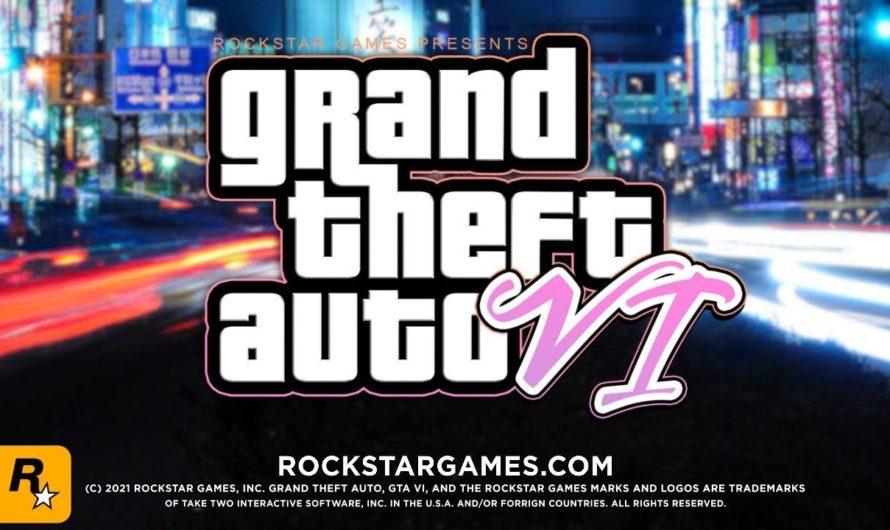 Los dominios de GTA 6 y Vice City Online han sido renovados por Rockstar