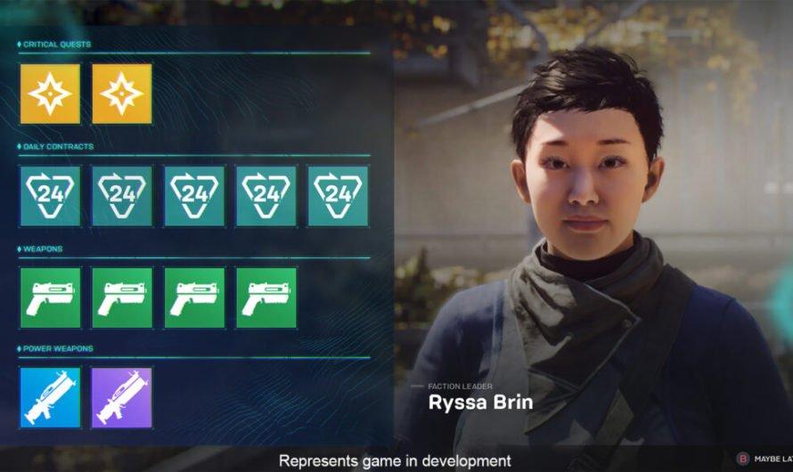 BioWare proporciona información sobre Anthem 2.0
