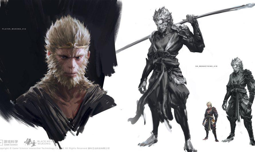 Black Myth: Wukong es una impresionante adaptación al estilo souls de una clásica novela china