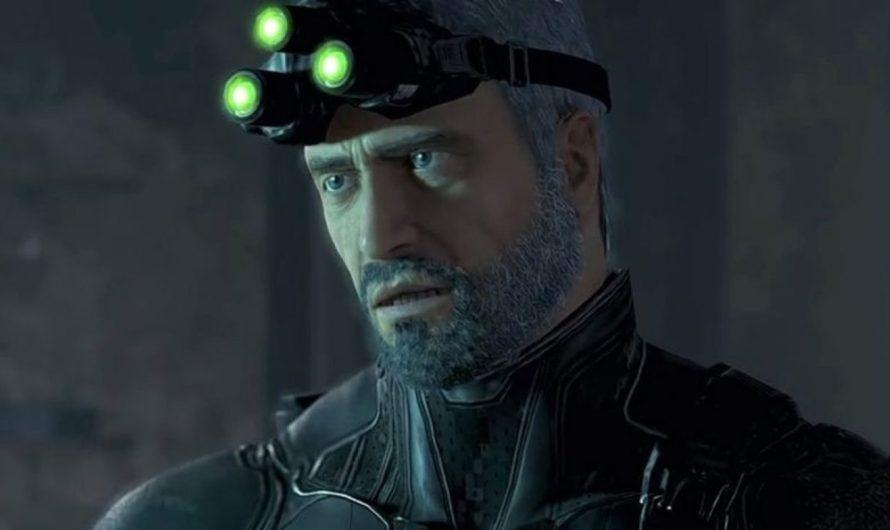 Una serie animada de Splinter Cell con el escritor de John Wick llegará a Netflix