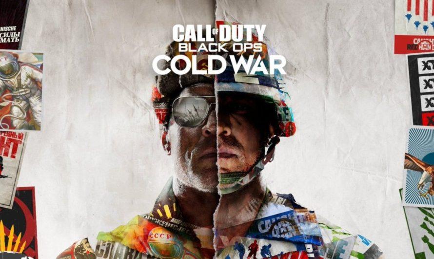 Call of Duty: Black Ops – Cold War contará con múltiples finales y rutas de historia