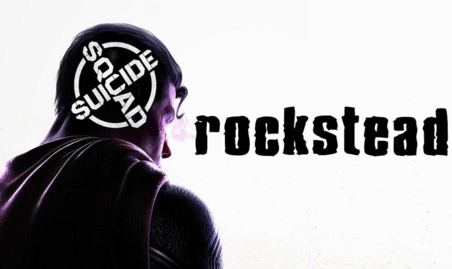 Rocksteady confirma que está trabajando en un juego de Suicide Squad