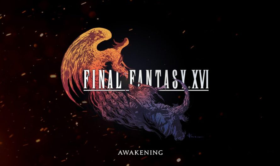 Final Fantasy XVI es revelado por Square Enix en la presentación de PS5