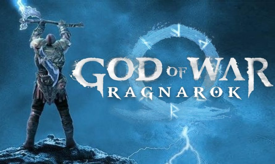 La secuela de God Of War llegará a PlayStation 5 en el 2021
