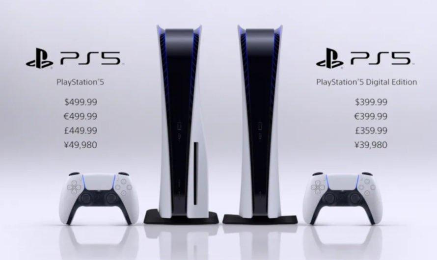 Sony explica la retrocompatibilidad de juegos de PS4 en PS5, Game Boost y títulos no compatibles revelados