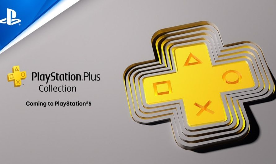 PlayStation Plus Collection agrega juegos esenciales de PS4 a tu biblioteca de PS5 sin costo adicional