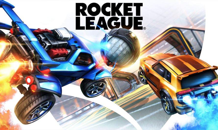 Rocket League se convertirá en un juego gratuito el 23 de septiembre