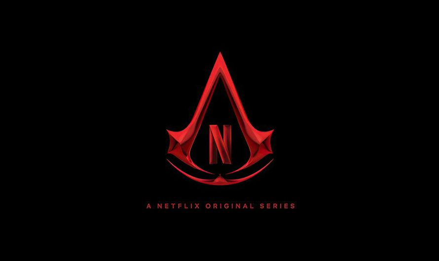 Netflix revela la serie live-action de Assassin's Creed