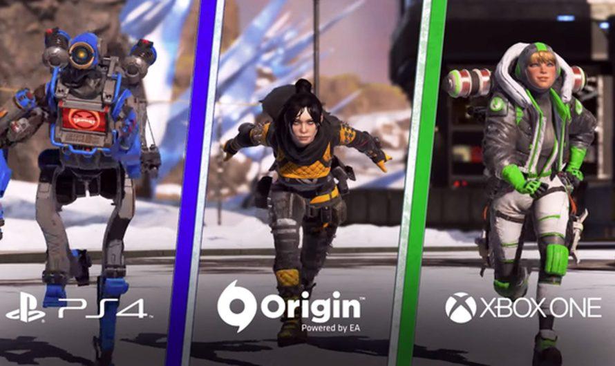 El evento Gran Velada de Apex Legends incluye juego en 3ra persona y otros modos por tiempo limitado