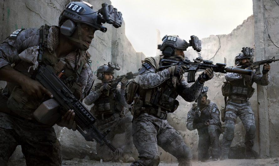 Los jugadores de PC de Call of Duty: Modern Warfare finalmente podrán desinstalar partes del juego